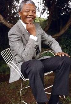 Нельсон Мандела, биография, новости, фото - узнай вce!