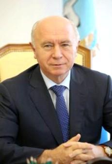 Николай Меркушкин, биография, новости, фото - узнай вce!