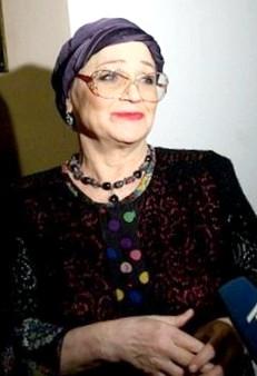 Нина Русланова, биография, новости, фото - узнай вce!