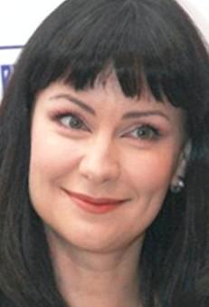 Нонна Гришаева, биография, новости, фото - узнай вce!
