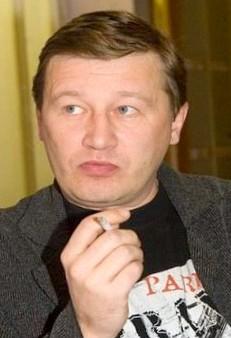 Олег Фомин, биография, новости, фото - узнай вce!