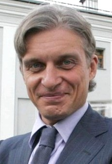Олег Тиньков, биография, новости, фото — узнай вce!