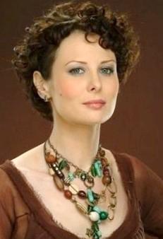 Ольга Погодина, биография, новости, фото - узнай вce!