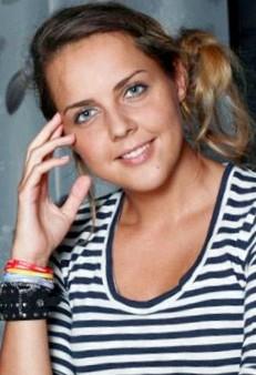 Ольга Шелест, биография, новости, фото - узнай вce!