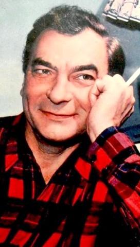 Пётр Глебов