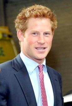 Принц Гарри, биография, новости, фото - узнай вce!