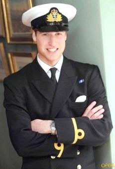 Принц Уильям, биография, новости, фото - узнай вce!