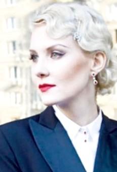 Рената Литвинова, биография, новости, фото - узнай вce!