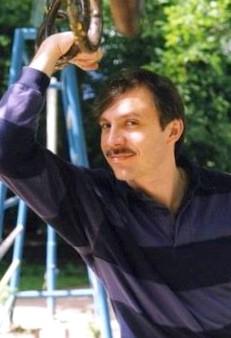 Сергей Чонишвили, биография, новости, фото - узнай вce!