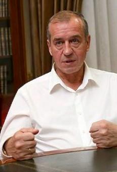Сергей Левченко, биография, новости, фото - узнай вce!