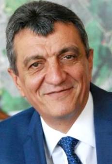 Сергей Меняйло, биография, новости, фото — узнай вce!