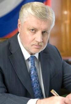 Сергей Миронов, биография, новости, фото - узнай вce!