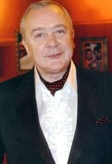 Сергей Проханов, биография, новости, фото — узнай вce!