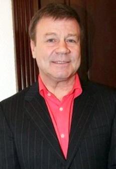Сергей Селин, биография, новости, фото — узнай вce!