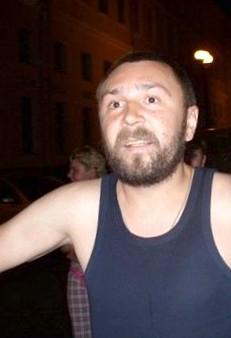 Сергей Шнуров, биография, новости, фото — узнай вce!
