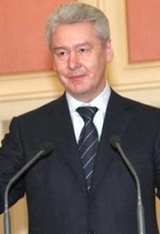 Сергей Собянин, биография, новости, фото - узнай вce!