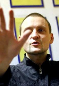 Сергей Удальцов, биография, новости, фото — узнай вce!