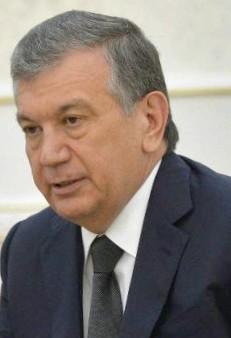 Шавкат Мирзияев, биография, новости, фото — узнай вce!