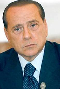 Сильвио Берлускони, биография, новости, фото - узнай вce!