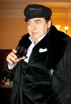 Станислав Садальский, биография, новости, фото - узнай вce!