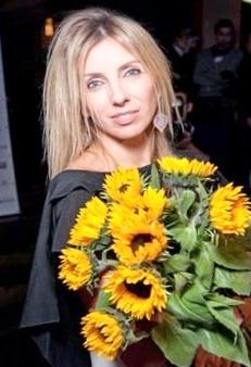 Светлана Бондарчук, биография, новости, фото - узнай вce!