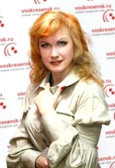 Светлана Разина, биография, новости, фото — узнай вce!