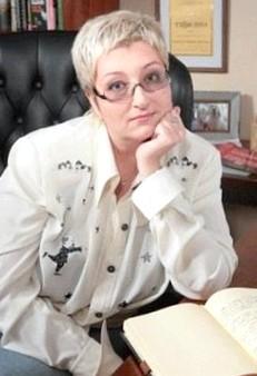 Татьяна Устинова, биография, новости, фото - узнай вce!