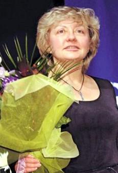 Валентина Голубева, биография, новости, фото - узнай вce!
