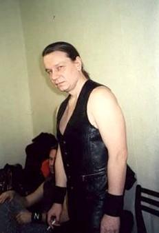 Валерий Кипелов, биография, новости, фото - узнай вce!