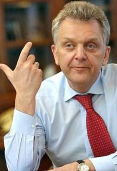 Виктор Христенко, биография, новости, фото - узнай вce!