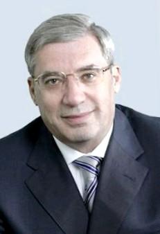Виктор Толоконский, биография, новости, фото - узнай вce!