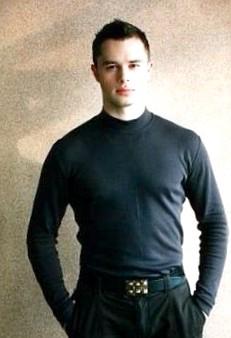 Виталий Гогунский, биография, новости, фото - узнай вce!