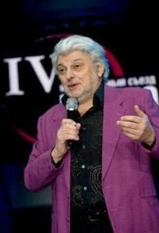 Вячеслав Добрынин, биография, новости, фото - узнай вce!