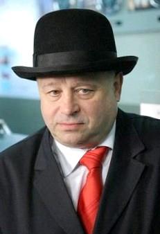 Владимир Ильин, биография, новости, фото - узнай вce!