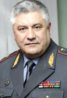 Владимир Колокольцев, биография, новости, фото - узнай вce!