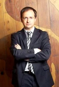 Владимир Мединский, биография, новости, фото - узнай вce!