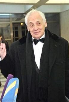Владимир Наумов, биография, новости, фото — узнай вce!