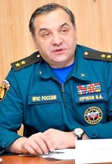 Владимир Пучков, биография, новости, фото — узнай вce!