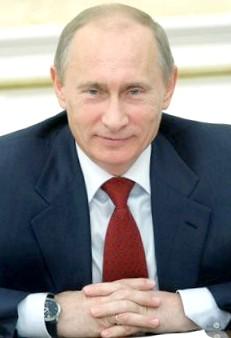 Владимир Путин, биография, новости, фото - узнай вce!