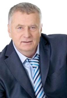 Владимир Жириновский, биография, новости, фото — узнай вce!