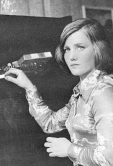 Жанна Прохоренко, биография, новости, фото — узнай вce!