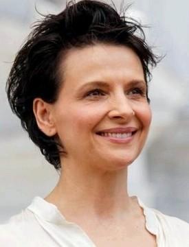 Жюльетт Бинош